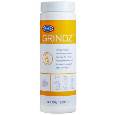 Urnex Grindz Cleaner Mill Grinding Coffee