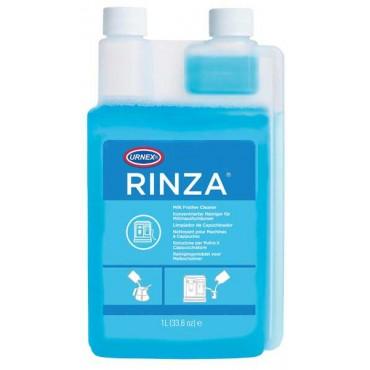 Urnex Rinza - Υγρό Καθαρισμού Υπολειμμάτων Γάλατος 1lt