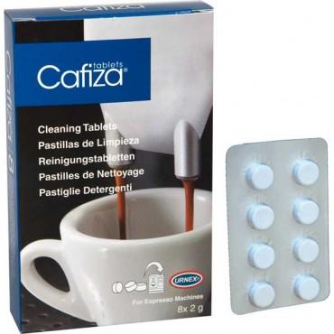 Urnex Cafiza Home - Ταμπλέτες Καθαρισμού Μηχανών Καφέ Espresso Οικιακής Χρήσης