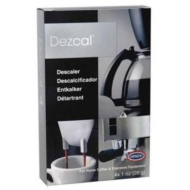 Urnex Dezcal Home - Καθαριστικό Αλάτων Μηχανών Οικιακής Χρήσης