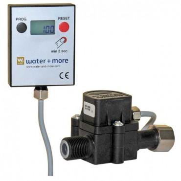 Water And More Aqua Meter - Ηλεκτρονικός Υδρομετρητής