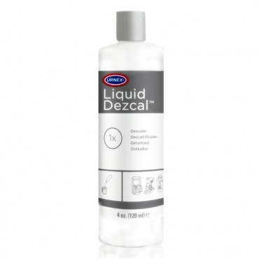 Urnex Liquid Dezcal 120ml