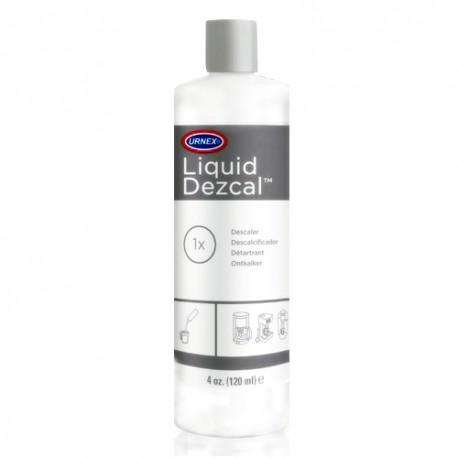 Urnex Liquid Dezcal 120ml