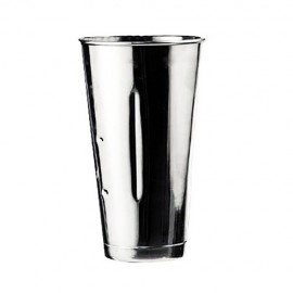 Artemis Stainless Push mixer Glass 900ml