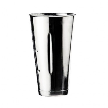 Artemis Stainless Push mixer Glass 900ml