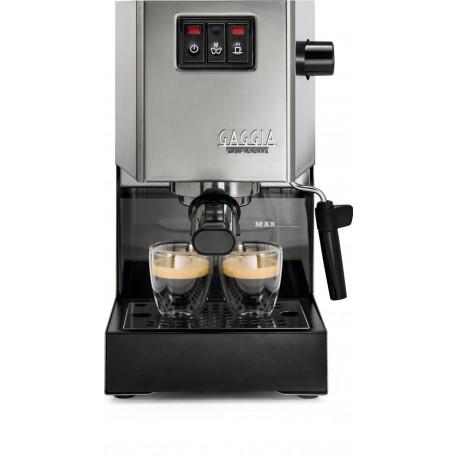 Gaggia Classic Inox Home Machine Espresso RI9403 / 11