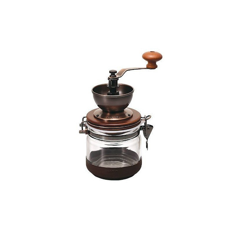 Hario Canister C Manual Coffee Grinder