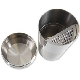 Shaker Inox With Strainer 700ml
