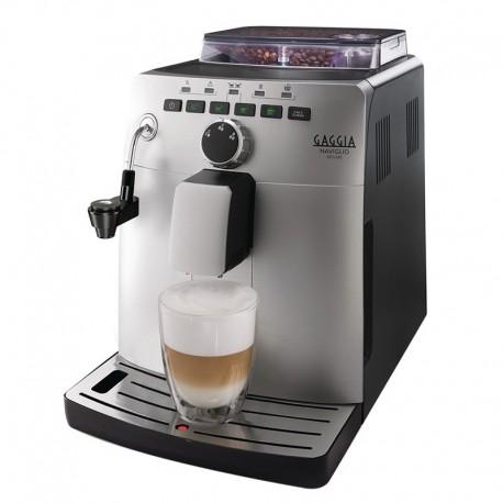 Gaggia Naviglio Deluxe Αυτόματη Μηχανή Espresso HD8749/11