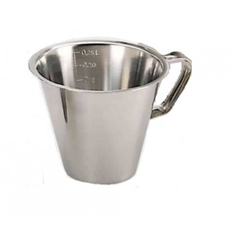Dosing Cup Collector Coffee 0,25lt