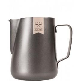 Espresso Gear Milk Pitcher Black 350ml