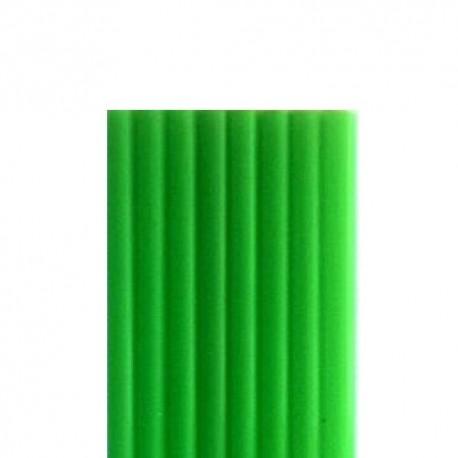 Καλαμάκια Freddo Πράσινα 18cm Χύμα  - 1000 τεμ