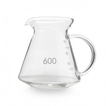 Yama GD-20 Glass Coffee Serving Jug