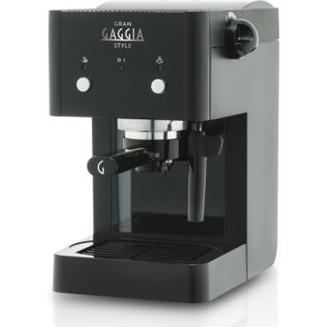 Gaggia Gran Style Lsb Οικιακή Μηχανή Espresso