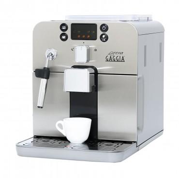 Gaggia Brera Home Espresso Machine RI9305 / 11