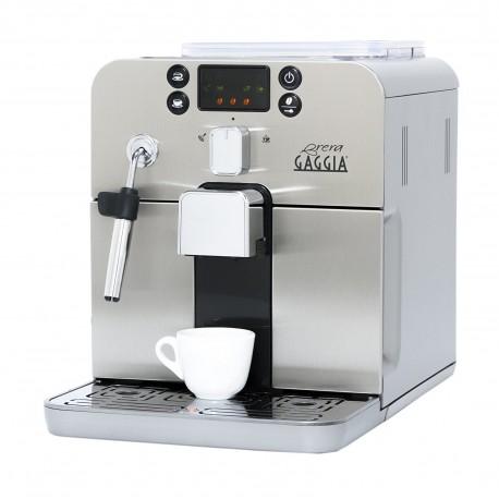 Gaggia Brera Οικιακή Μηχανή Espresso RI9305/11