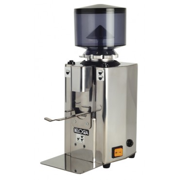 Belogia Super Mini Od 50 Inox - On demand Professional Coffee Grinding