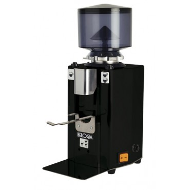 Belogia Super Mini Od 50 Μαύρος - On demand Professional Coffee Grinding