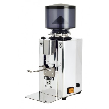 Belogia Super Mini Od 50 White - On demand Professional Coffee Grinding
