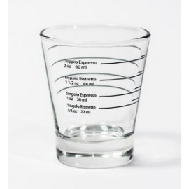 Glass Measuring Accessories for 60ml