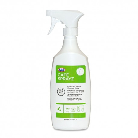 Urnex Sprayz Cleaning Spray