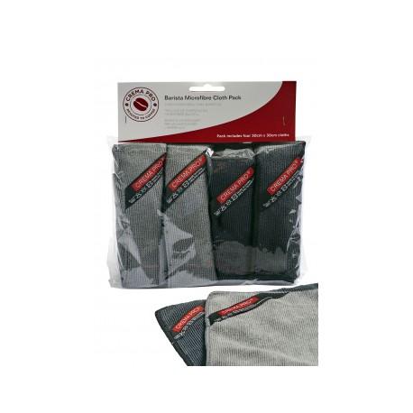Crema Pro Barista Mirco Cleaning Cloth - Πετσέτες Καθαρισμού