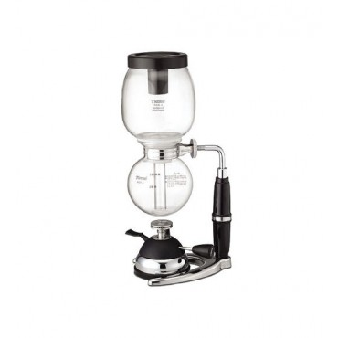 Syphon 3 Cups With Micro Gas Burner