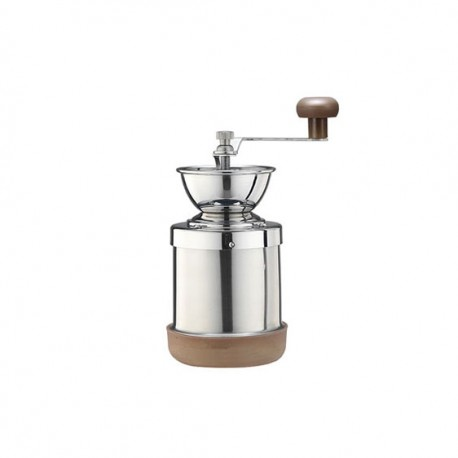 Tiamo Metallic Brewer