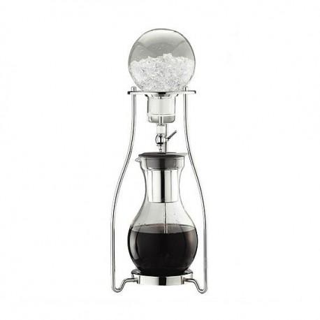 Tiamo Metallic Cold Water Coffee Dripper 10 Cups