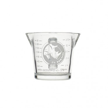 Rhinowares Shot Glass 70ml/2,4oz