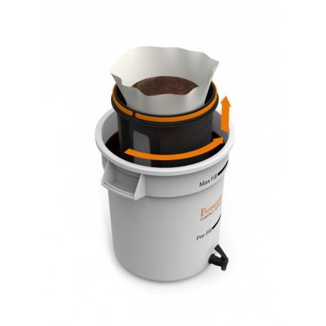Brewista Cold Pro 38 Kit & Dispenser