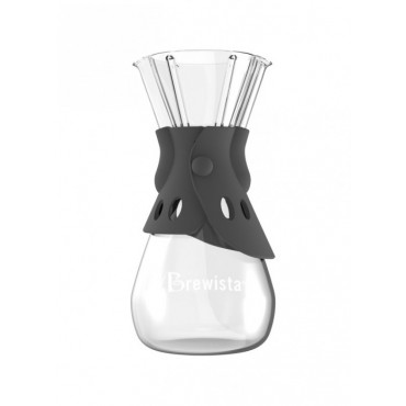 Brewista Smart Brew™ 3 Cup Hourglass Brewer 500ml