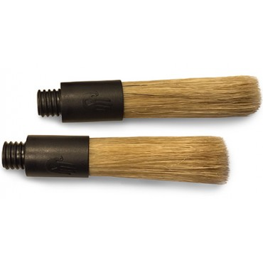 Pallo Grindminder Replacement Bristles 2 pack