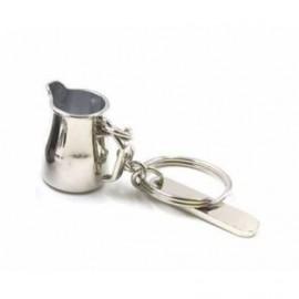 Belogia  Milk Pitcher Key Chain Krmp