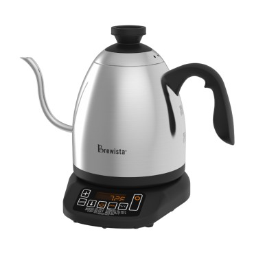 Brewista Βραστήρας Ρυθμιζόμενης Θερμοκρασίας - Smart Brew Kettle 1.2L