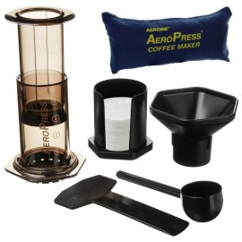 Aerobie Aeropress Coffee Machine with Carrying Bag