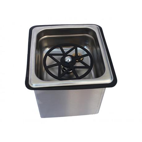 Pitcher Rinser Dishwasher / Boston Table Topper