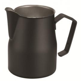 Belogia MPT 140008 750ML Milk Pitcher Inox Thick Black