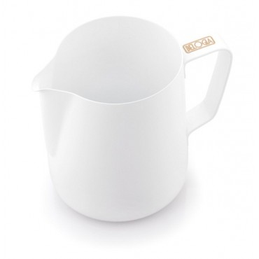 Belogia MPT 110002 590ml Milk Pitcher White