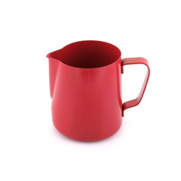 Belogia MPT 110006 590ml Milk Pitcher Red