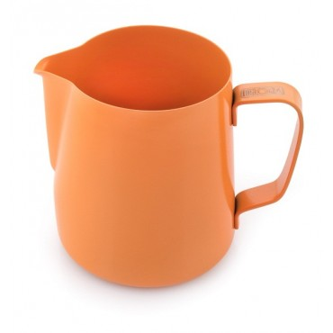 Belogia MPT 110011 590ml Milk Pitcher Orange