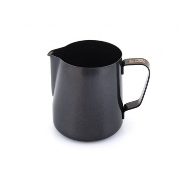 Belogia MPT 120002 590ml Milk Pitcher Metalic Black