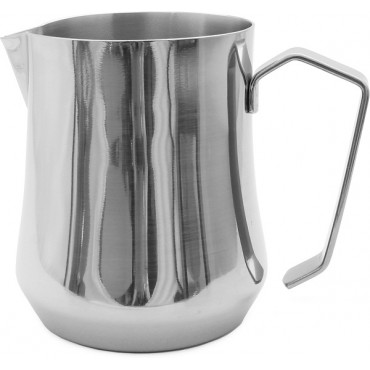 Motta   Milk Pitcher Tulip 500ml Stainless Steel