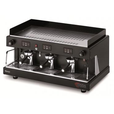 Wega Pegaso Opaque Evd 3 Group Αυτόματη Δοσομετρική Μηχανή Espresso
