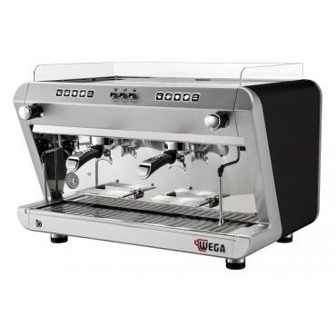 Wega IO Evd 2 Group Αυτόματη Δοσομετρική Μηχανή Espresso