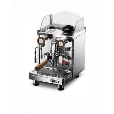 Wega Mininova Classic Ema 1 Group Ημιαυτόματη Μηχανή Espresso