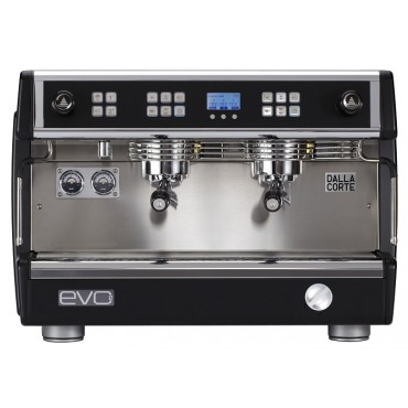 Dalla Corte Evo2 2 Group Επαγγελματική Μηχανή Espresso Με Multiboiler