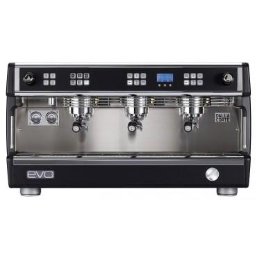 Dalla Corte Evo2 3 Group Επαγγελματική Μηχανή Espresso Με Multiboiler