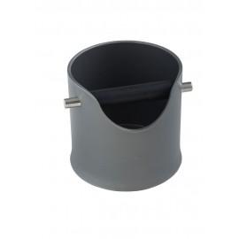 Crema Pro Kcb Knock Box Grey Small