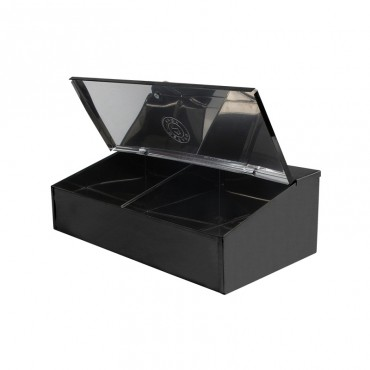 Coffee Box Small No2 Black